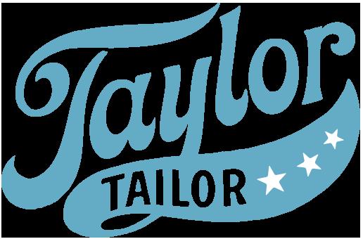 TaylorTailor Logo