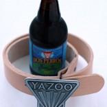 Yazoo Brewery Belt Buckle