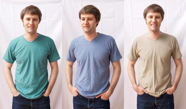 mens t-shirt fit