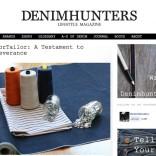 Denim Hunters Screen Shot