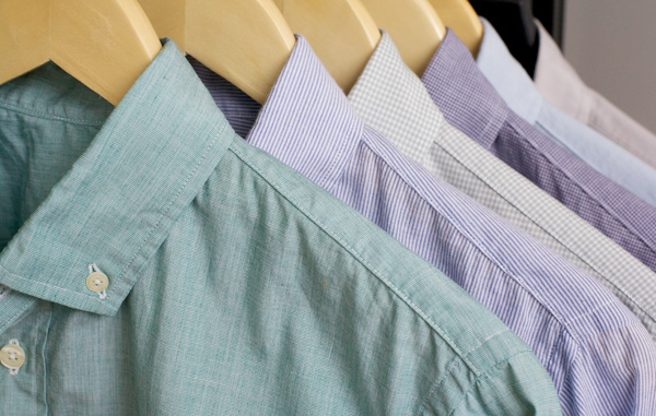 Sweat Preventing Measures To Keep Your Clothes Fresh