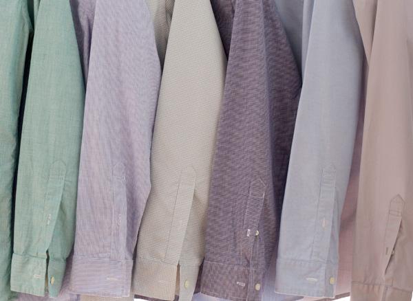 shirt-sleeves