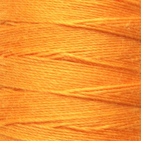 Bright Gold topstitching thread