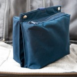 cordura diy dopp kit