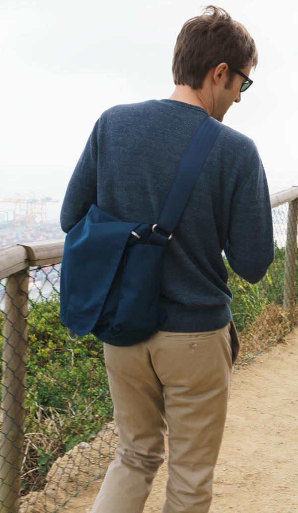 Barcelona, shoulder bag