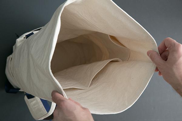 desmond pack inside