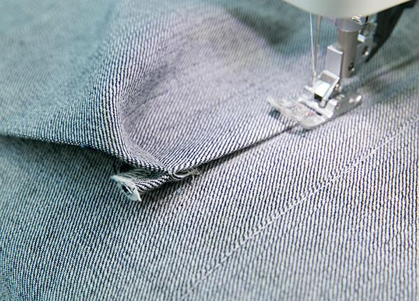 pocket attachment
